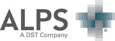 ALPS logo (PRNewsFoto/DST Systems, Inc.)