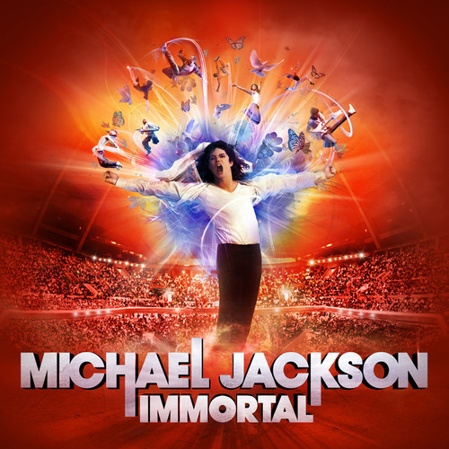 Epic Records Set To Release IMMORTAL The New Album From Michael Jackson On November 21