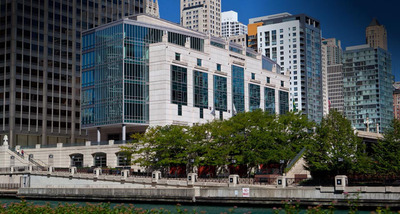 CEPA training will be held at the University of Chicago's Gleacher Center.  (PRNewsFoto/The Exit Planning Institute)