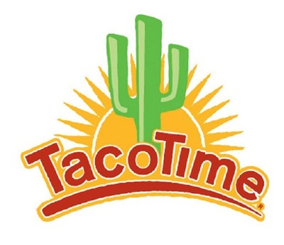 TacoTime Launches Store Refresh (PRNewsFoto/TacoTime)