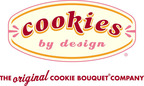 Cookies by Design logo.  (PRNewsFoto/Cookies by Design, Inc.)