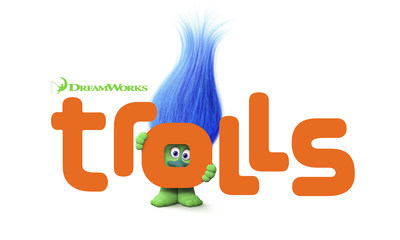 JUSTIN TIMBERLAKE JOINS DREAMWORKS ANIMATION'S TROLLS
