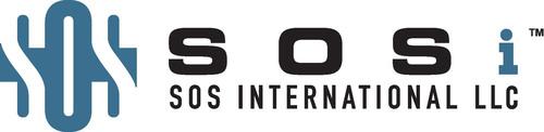 SOS International LLC (SOSi) logo.  (PRNewsFoto/SOS International LLC (SOSi))