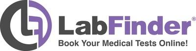 LabFinder.com Logo