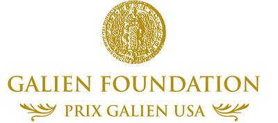 Galien Foundation logo.  (PRNewsFoto/Galien Foundation)