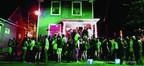 Top 100 Party Schools (PRNewsFoto/Fiesta Frog)