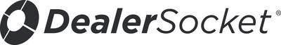 DealerSocket logo.