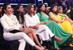 L-R,Krishika Lulla,Meghna Ghai Puri,Kiren Shrivastav (Founder Fempowerment Women Achievers Awards),Mrunalini Deshmukh and Dolly Thakore