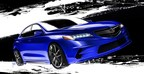 Acura Puts 2015 TLX Performance and Personalization Front and Center at 2014 SEMA Show