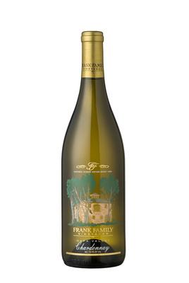 Frank Family Vineyards Chardonnay chosen best in China. (PRNewsFoto/Frank Family Vineyards) (PRNewsFoto/FRANK FAMILY VINEYARDS)