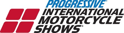 Progressive(R) International Motorcycle Shows(R) (IMS) (PRNewsFoto/Progressive International Motorc)