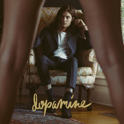 BORNS To Release Debut Album Dopamine On Interscope Records October 16th