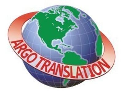 Argo Translation logo
