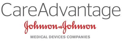 johnson johnson medical devices companies launch careadvantage a
