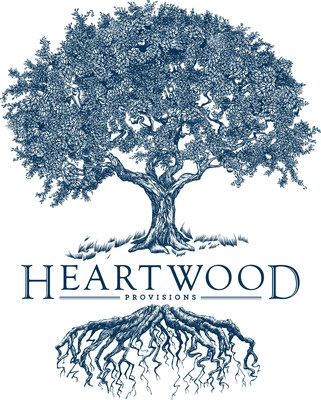 Heartwood Provisions Logo
