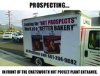 "Looking for ""Hot Prospects"" Please visit betterbakeryco.com. (PRNewsFoto/Better Bakery)"
