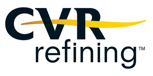CVR Refining Logo. (PRNewsFoto/CVR Refining, LP) (PRNewsFoto/CVR REFINING, LP)