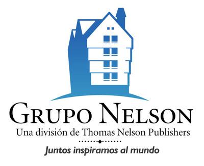 Grupo Nelson.  (PRNewsFoto/Grupo Nelson)