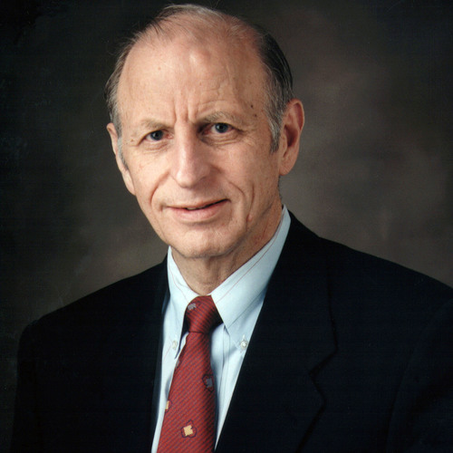 National Medal of Technology Winner and SEI Fellow Watts Humphrey, 1927 - 2010