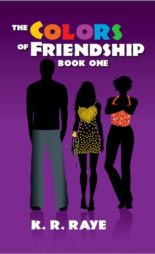 """Find """"The Colors of Friendship"""" at BEA in Booths #3005 and #747. (PRNewsFoto/J-pad Publishing)"""