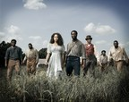 (LEFT TO RIGHT):  Renwick Scott as Henry, Theodus Crane as Zeke, Jurnee Smollett-Bell as Rosalee, Aldis Hodge as Noah, Alano Miller as Cato, Johnny Ray Gill as Sam, and Mykelti Williamson as Moses