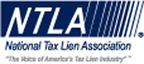 National Tax Lien Association.  (PRNewsFoto/The National Tax Lien Association)