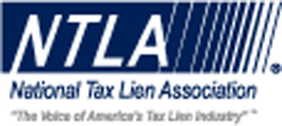 National Tax Lien Association. (PRNewsFoto/The National Tax Lien Association) (PRNewsFoto/THE NATIONAL TAX LIEN ASSOC...)