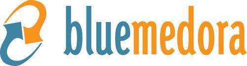 Blue Medora logo.  (PRNewsFoto/Blue Medora)