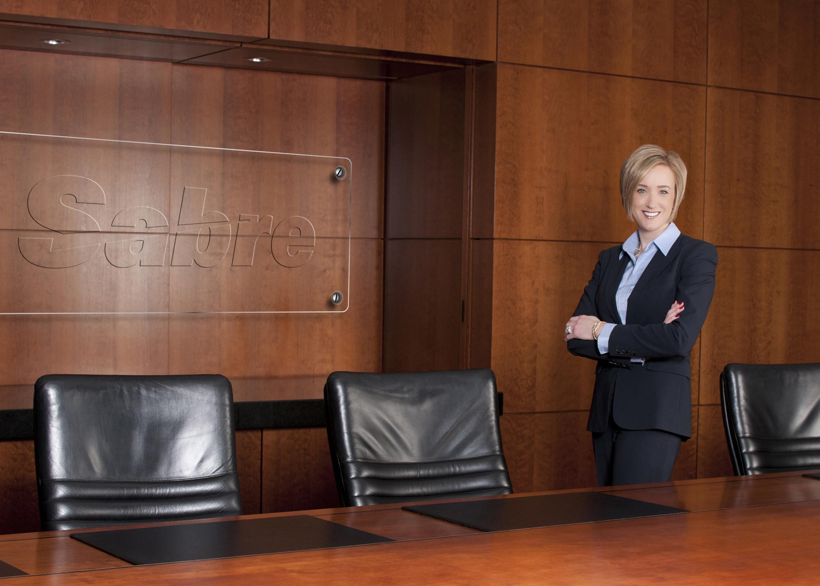 Dana Jones liderem strategicznych inicjatyw biznesowych Sabre Corporation w Chinach i Afryce