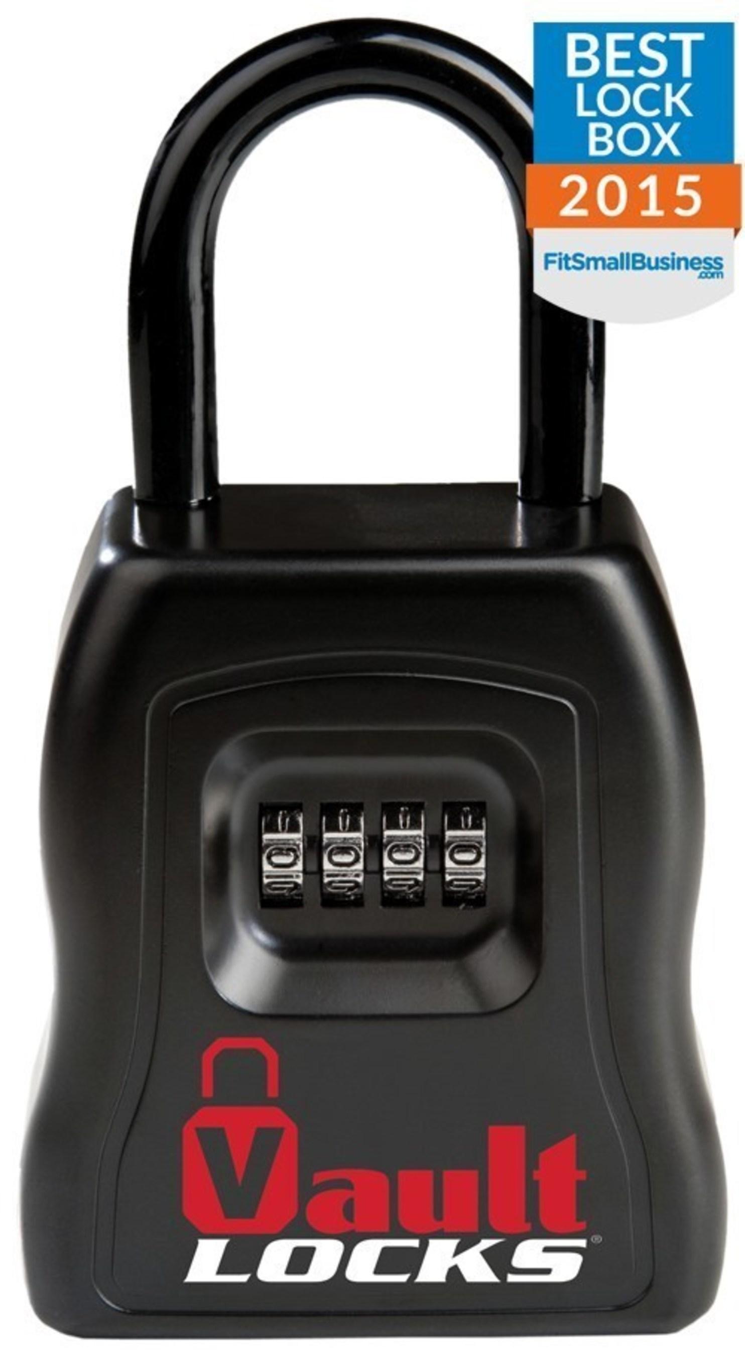 VaultLOCKS 5000 - Best Lock Box 2015