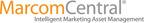 MarcomCentral logo
