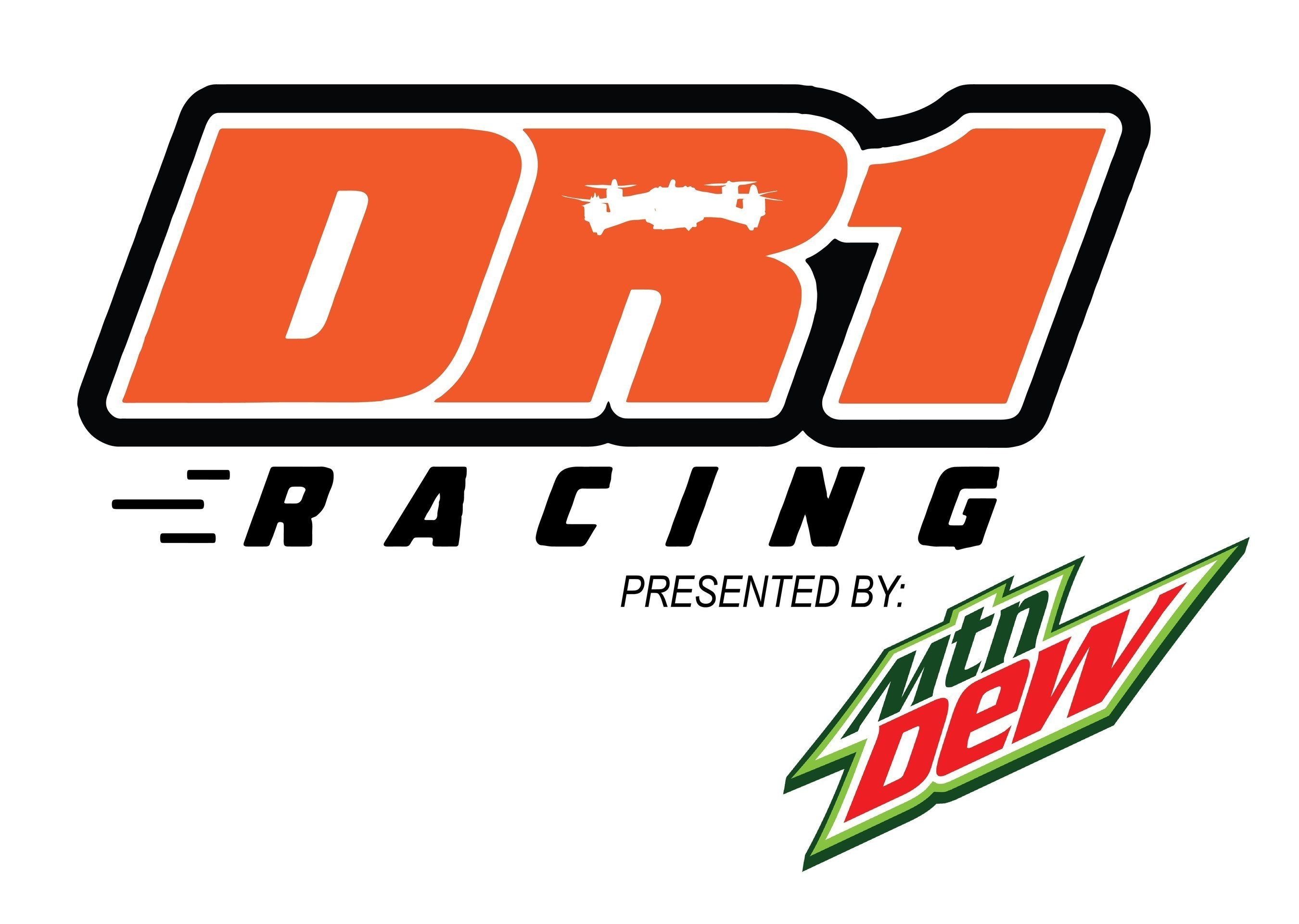 THE SPORT OF THE FUTURE TAKES OFF: MOUNTAIN DEW PARTNERS WITH DR1 RACING