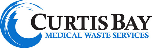 Curtis Bay Medical Waste Services, headquartered in Baltimore, Maryland, provides comprehensive medical waste solutions including collection, transfer, transportation, recycling, waste reduction, sharps management, disposal, and consulting services to hospitals, medical offices, pharmacies and other healthcare providers. www.curtisbaymws.com. (PRNewsFoto/Curtis Bay Medical Waste Services) (PRNewsFoto/CURTIS BAY MEDICAL WASTE ___)