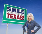 Monica Simmons, of Smile You're In Texas!
