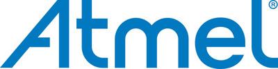 Atmel logo.  (PRNewsFoto/Atmel Corporation)