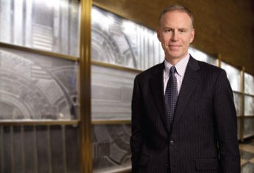 WPC President and CEO Trevor P. Bond to participate at BMO Capital Markets 8th Annual North American Real Estate Conference. (PRNewsFoto/W. P. Carey Inc.) (PRNewsFoto/W. P. CAREY INC.)