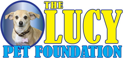 Lucy Pet Foundation logo