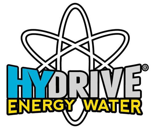 HYDRIVE Energy Water. (PRNewsFoto/HYDRIVE Energy Water) (PRNewsFoto/HYDRIVE ENERGY WATER)
