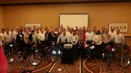 ATC Organizes 'Build-A-Bike' Community Event At Global Leadership Conference