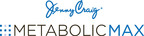 Jenny Craig announces its revolutionary new Metabolic Max Program personalized to metabolism