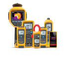 Fluke Connect(TM) will be presented with the top honor in the Innovation Awards software category this week at AHR Expo held at McCormick Place in Chicago. The full Fluke Connect system will be on display in the Fluke booth, demonstrating how it speeds the inspection of HVAC/R and electrical systems to keep them operating at peak efficiency.