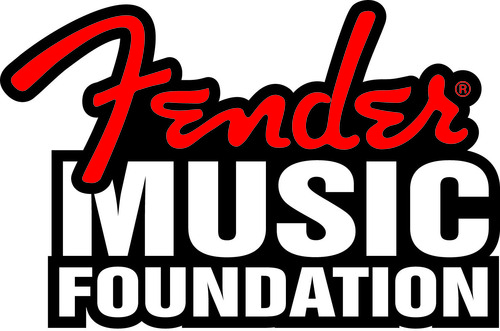 Fender Music Foundation.  (PRNewsFoto/Elevate My Brand)