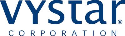 Vystar Corporation Logo. (PRNewsFoto/Vystar Corporation)