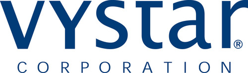 Vystar Corporation Logo. (PRNewsFoto/Vystar Corporation)