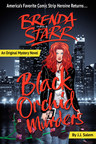 The Red-Headed Bombshell Will Return In Her First Mystery Novel Series.