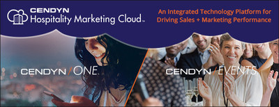 CENDYN LAUNCHES THE CENDYN HOSPITALITY MARKETING CLOUD AT HITEC 2016