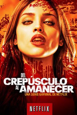 DEL CREPUSCULO AL AMANECER: UNA SERIE ORIGINAL DE NETFLIX.  (PRNewsFoto/Netflix, Inc.)