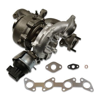 Intermotor(R) Import announced the addition of 12 turbochargers in its latest new items release.