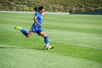 Soccer Star Christen Press Teams Up with Coppertone