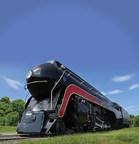 Norfolk & Western Class J 611(TM) Steam Passenger Locomotive